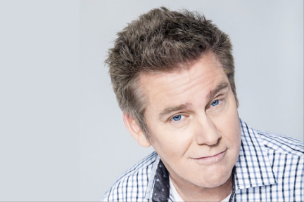 Photo of Brian Regan