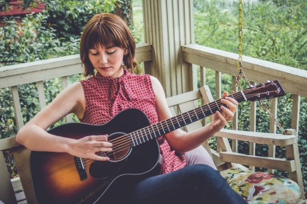 Photo of Molly Tuttle